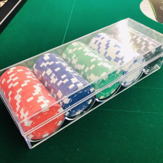 MJ-REVO付属 ポーカーチップ